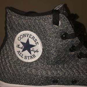 Converse Shoes - Chuck Taylor Converse All Stars